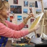 Обучающий курс рисования в Рязани, Рязань