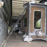 Завод проектирует и изготавливает металлоконструкции, Рязань