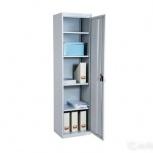 Металлический архивный шкаф шха-50(40), Рязань