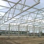 Изготовление металлоконструкций по типовым проектам, Рязань