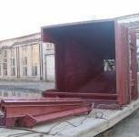Бункер для цемента., Рязань