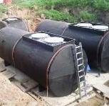 Емкости для хранения жидкого или газообразного вещества, Рязань