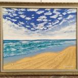 Картина «Море», Рязань