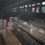 Изготовление деталей металлоконструкций, Рязань