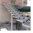 Металлокаркасы лестниц, изготовление на заказ, металлические лестницы, Рязань
