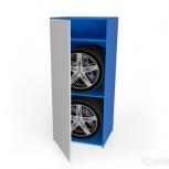 Шкаф для хранения шин шм-5, Рязань