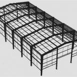 Строительные металлоконструкции, Рязань