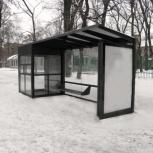 Изготовление Автобусных остановок., Рязань