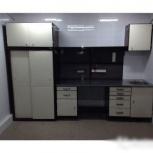 Комплект металлической мебели для гаража, Рязань
