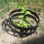 Декоративное ограждение растений Премиум, Рязань